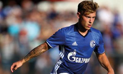 Mit Ruhe hat Christian Heidel den Kader des FC Schalke 04 umgebaut und verstärkt. Max Meyer könnte eine wichtige Rolle für einen Transfer spielen.