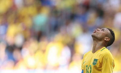 Lionel Messi kehrt laut argentinischen Medienberichten in die Nationalelf zurück. Neymar hat auf dem Weg zu olympischen Gold einen Dämpfer erhalten.