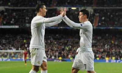 Real Madrid steht einem schnellen Comeback von Ronaldo skeptisch gegenüber. James Rodriguez hat Angebote vom FC Arsenal und FC Chelsea sowie auch aus China.