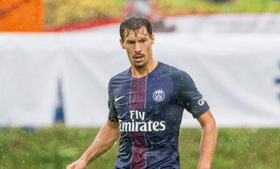 Laut französischen Medienberichten ist sich der FC Schalke 04 mit Stambouli bereits einig.
