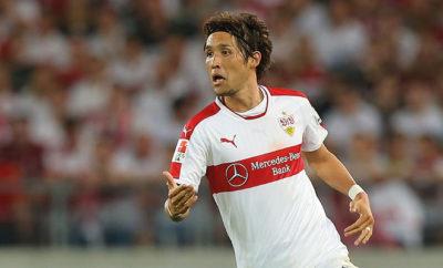 VfB Stuttgart ist in der zweiten Liga angekommen und vor allem Hosogai konnte Luhukay überzeugen. RB Leipzig baggert weiterhin an Baumgartl.