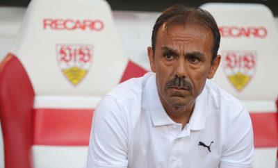 Kaminski steht bezüglich seiner Einsatzchancen beim VfB Stuttgart in der Warteschleife. Luhukay warnt vor dem SV Sandhausen und Armin Veh vermisst den VfB.