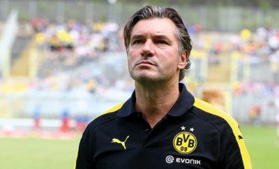 Bayer Leverkusen zollt Borussia Dortmund Respekt und lobt den BVB für die Verpflichtung von Dembélé. Zorc mit Appell an die Konkurrenz in der Bundesliga.