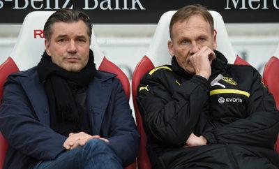 Der BVB holte sich beim Versuch ein weiteres Toptalent zu verpflichten eine Abfuhr. Borussia Dortmund spricht ein Machtwort in Sachen Gomez und Ginter.