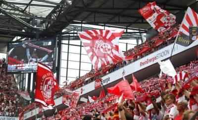 Der 1. FC Köln kann sich auf seine Fans verlassen.