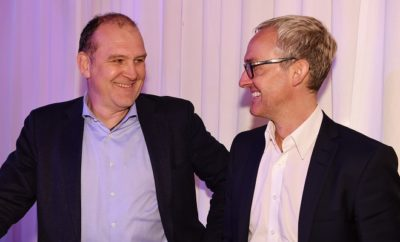 Jörg Schmadtke und Alexander Wehrle sollen die Zukunft des 1. FC Köln gestalten.