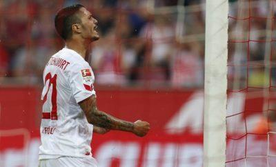 Leonardo Bittencourt  will beim 1. FC Köln durchstarten.