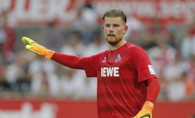 1. FC Köln: Offensiv-Juwel spielt sich in den Fokus - Vertreter von Timo Horn selbstbewusst.