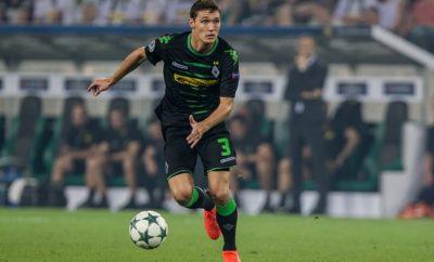 Die Zukunft von Andreas Christensen bei Borussia Mönchengladbach ist weiterhin offen.