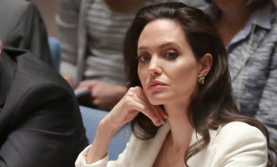 Angelina Jolie: Fieser Seitenhieb von Charlize Theron?