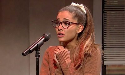 Ariana Grande: Britney Spears sauer wegen Saturday Night Live-Gag?