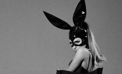Ariana Grande schlägt nach Styling-Kritik zurück!