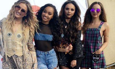 Ariana Grande und Little Mix überraschen mit Kollaboration!