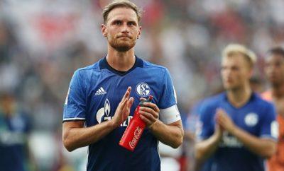 Benedikt Höwedes hofft beim FC Schalke 04 auf eine Wende zum Guten.