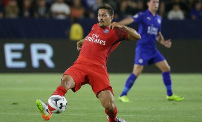 Benjamin Stambouli will dem FC Schalke 04 helfen.