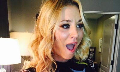 Big Bang Theory: Kaley Cuoco zeigt sich hüllenlos auf Instagram!