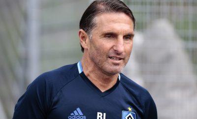 Bruno Labbadia soll den HSV wieder zu sportlichen Erfolgen führen.