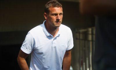 Markus Weinzierl will mit dem FC Schalke 04 gegen den FC Bayern München glänzen.
