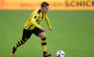 Passlack Borussia Dortmund