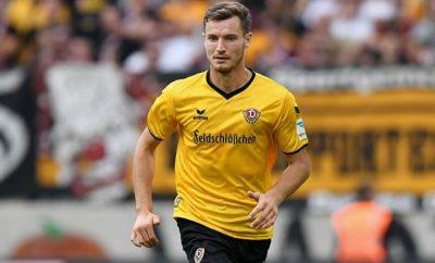 Florian Ballas von Dynamo Dresden hat einen soliden Wert von den FIFA Entwicklern bekommen.