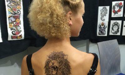 GNTM: Taynara schockt Germany's Next Topmodel-Fans mit Tattoo!