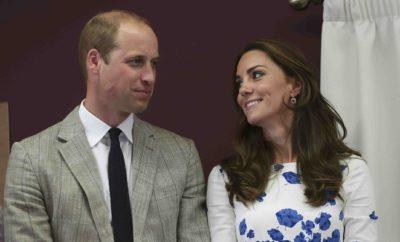 Herzogin Kate Middleton: Prinz William futtert hinter ihrem Rücken!