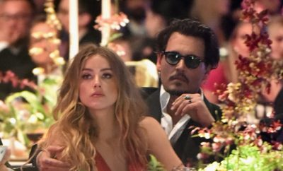 Johnny Depp: Fans boykottieren Amber Heard!