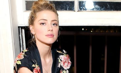 Johnny Depp: Hat Amber Heard Angst vor Karriere-Flaute?