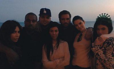 Kendall Jenner sucht Rat bei Kim, Khloe und Kourtney Kardashian!
