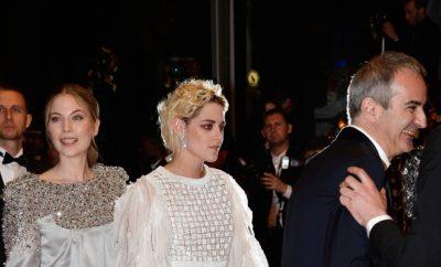 Kristen Stewart: Mega-Panne für Personal Shopper!