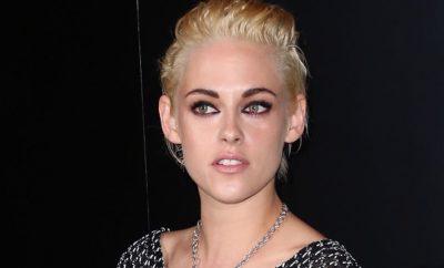 Kristen Stewart: Peinliches Treffen mit Lily-Rose Depp?