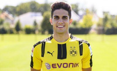 Marc Bartra war in diesem Sommer vom FC Barcelona zu Borussia Dortmund gewechselt.