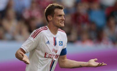 Marcell Jansen bringt sich auch nach seinem Karriereende beim Hamburger SV ein.