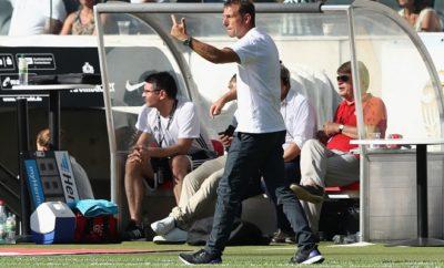 FC Schalke 04 Trainer Markus Weinzierl