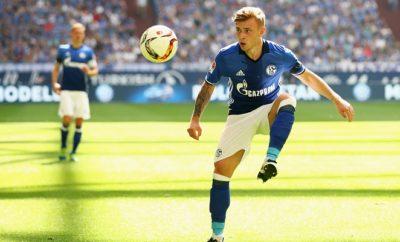 Max Meyer will beim FC Schalke 04 mehr Verantwortung und Di Santo träumt.