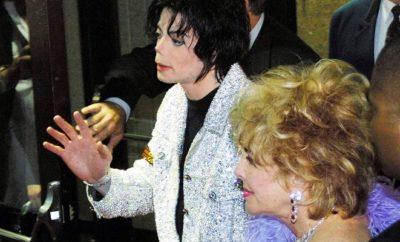 Michael Jackson: Enthüllungen über Obsession für Elizabeth Taylor!