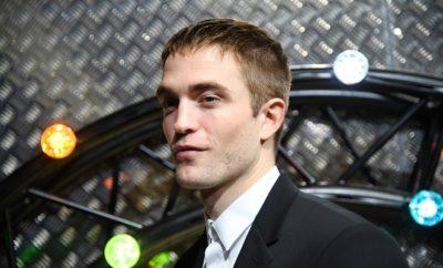 Kristen Stewart: Outet sich auch Robert Pattinson als homosexuell?