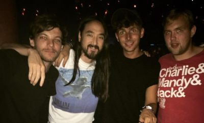 One Direction: Louis Tomlinson hält Bert Wollersheim für Rod Stewart!