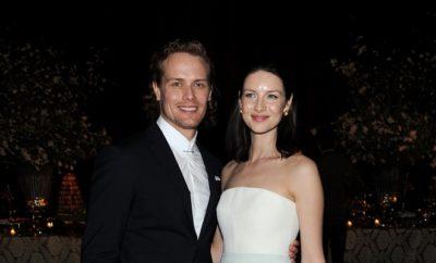 Outlander: Sam Heughan und Caitriona Balfe in der Kritik!