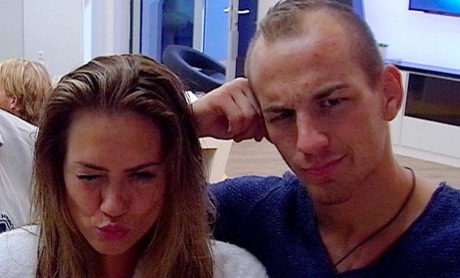 Promi Big Brother Jessica Paszka Und Frank Stäbler Treffen Sich Auf