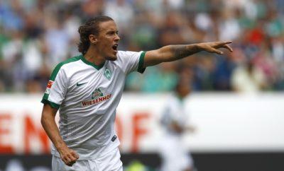 SV Werder Bremen: Max Kruse sorgt für Aufsehen und alle schwärmen von Serge Gnabry.