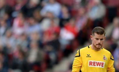 Timo Horn fehlt 1. FC Köln