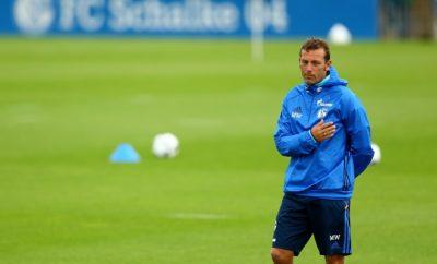FC Schalke 04 Weinzierl