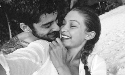 Zayn Malik und Gigi Hadid waren nie getrennt!