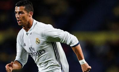 Cristiano Ronaldo gibt sich mit dem Europameisterschaftstitel nicht zufrieden und will nun auch die Weltmeisterschaft in Russland gewinnen.