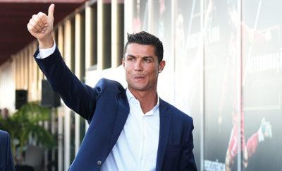 Cristiano Ronaldo bestätigt sein Comeback am Samstag gegen Atlético Osasuna.
