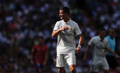 Cristiano Ronaldo holt zum heftigen Gegenschlag gegen einen Kritiker aus und übertrifft Lionel Messi nun auch in der Primera División.