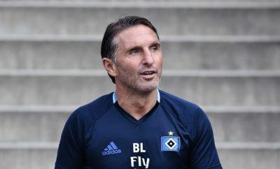 Der HSV könnte eine Schlüsselposition langfristig besetzen. Kommen im Winter zwei weitere Brasilianer zum Hamburger SV?