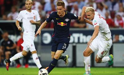 Kein Team bekommt weniger Schüsse auf das Tor als RB Leipzig.