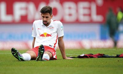 Khedira könnte RB Leipzig bald verlassen.